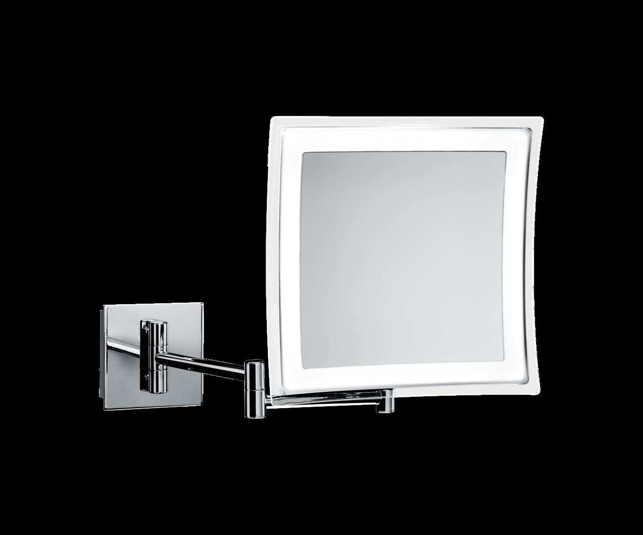 for Specchio make up da parete